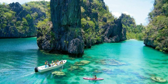 13 must-visit places in the Philippines in 2017