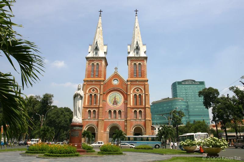 5D4N Saigon to Siem Reap