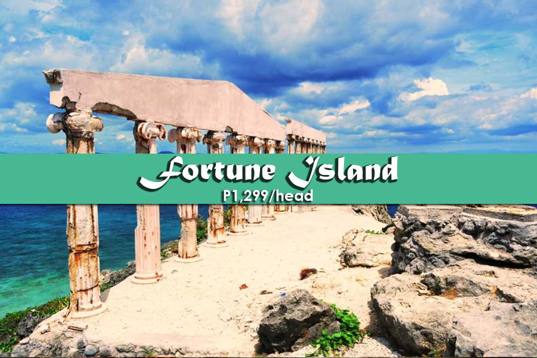 Fortune Island Day Tour